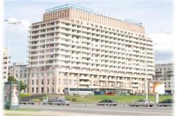 Продается гостиница в Санкт Петербурге