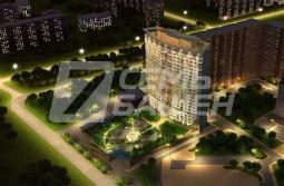 3-х комнатная квартира с эксклюзивной отделкой в Жилом Комплексе премиум класса «Форт Кутузов»