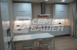 Квартира-студия в аренду в ЖК МИРАКС-ПАРК
