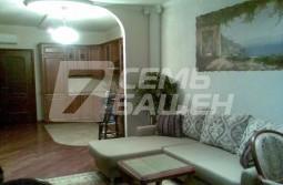 Сдается 2-х комнатная квартира в ЖК МИРАКС-ПАРК