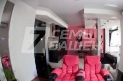 2-х комнатная квартира с отделкой и мебелью