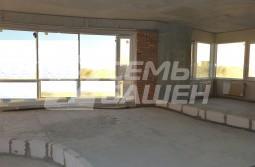 Квартира без отделки в ЖК «МИРАКС-ПАРК»