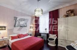 2-х комнатная квартира с отделкой и мебелью в ЖК «Миракс-Парк»