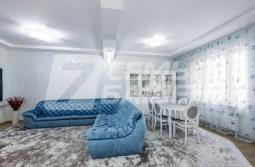 4-х комнатная видовая квартира в ЖК «Миракс-Парк»