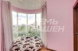4-х комнатная квартира в ЖК «Миракс-Парк»