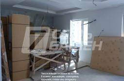 3-комнатная квартира под чистовую отделку в ЖК «МИРАКС-ПАРК»