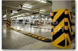 Машиноместо в подземном паркинге ЖК «МИРАКС-ПАРК»