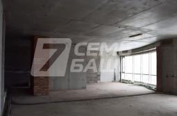 4-х комнатная квартира без отделки в ЖК «МИРАКС-ПАРК»