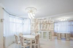 4-х комнатная квартира с отделкой в элитном доме м.Тропарево, Коньково, Юго-Западная