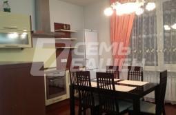 2-х комнатная квартира в ЖК МИРАКС-ПАРК