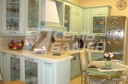 Аренда 2-х комнатной квартиры в ЖК «МИРАКС-ПАРК»