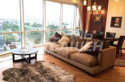 3-х комнатная квартира с отделкой в ЖК «Миракс Парк»