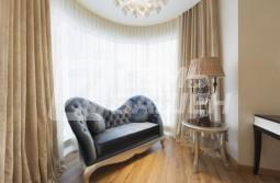 3-х комнатная квартира с отделкой в ЖК «Миракс-Парк»