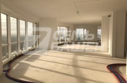 Многокомнатная квартира без отделки в ЖК «Миракс-Парк»