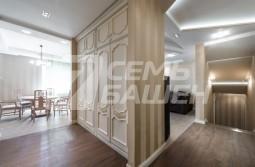 3-х комнатная квартира площадью 150 м2